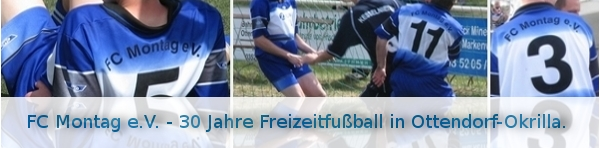 FC Montag e.V.